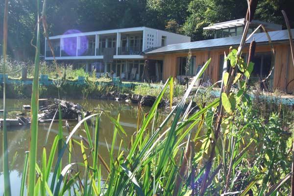 Ecologisch transitieproject Broedplaats Beekhuizen te Velp