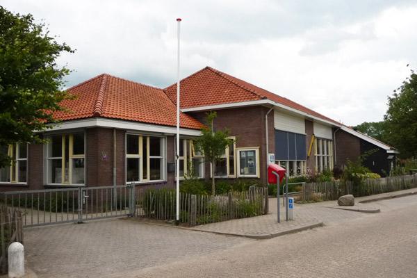 Project Duurzame scholen Overijssel