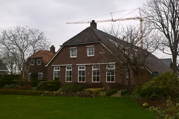 Project 'Energie Neutraal Verbouwen West-Overijssel'