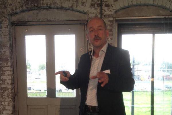 Workshops en lezingen over ecologisch bouwen