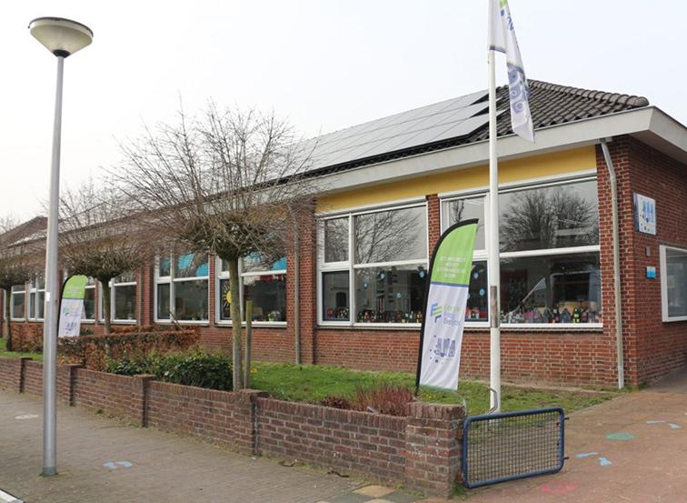OPO Hof van Twente
